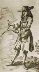 1693 : Jacques Aymar