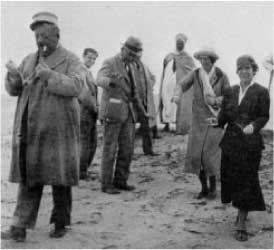 1910 - Radiesthésie en Algérie